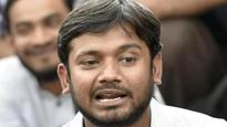 Finishing PhD now a political responsibility for me: Kanhaiya Kumar