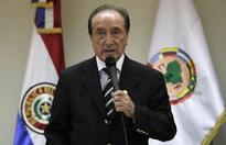 Soccer-Jailed Uruguayan reaches plea bargain in FIFA case