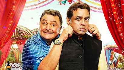 Review: Rishi-Paresh can't rescue Patel Ki Punjabi Shaadi
