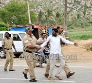 Bandh: Parts of Karnataka shut down, zero response in Mangaluru