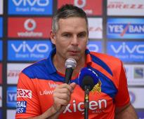 IPL: There Are Few Areas of Concern, Says Gujarat Lions Coach Brad Hodge