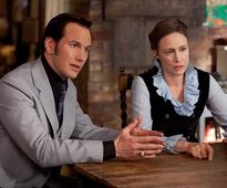 The Conjuring 3 in scripting stage, David Leslie Johnson to return as writer