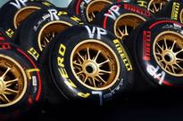 Pirelli to introduce new F1 tyres