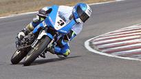 Round 2 of the National Motorcycle Racing Championship rescheduled