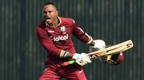 Samuels ponders Kolpak deal after omission from West Indies ODIs