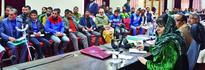 CM holds longest Public Darbar in Doda