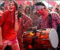Yeh Jawaani Hai Deewani music excellent, youthful, catchy