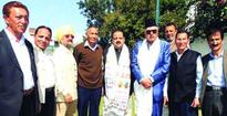 NC represents distinct regional aspirations: Farooq
