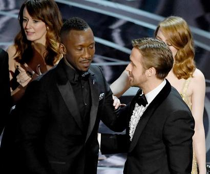 Oscars 2017: Much ado about a thing
