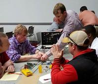 Hands-on Training and Certification Workshops for Wireless...