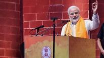 PM Modi bats for an eco-friendly Ganesh Utsav and Durga Puja