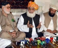 Baloch to resist foreign interference: Fazl