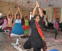 Fitness first: yoga to be made mandatory in degree colleges