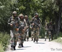 Indian forces martyr seven Kashmiri youth