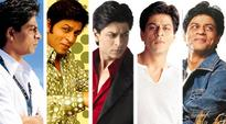 10 times Shah Rukh Khan played an ordinary man before Fan
