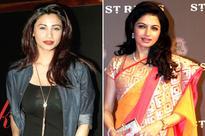Daisy Shah: Would love to do Bhagyashree's role in 'Maine Pyaar Kiya'