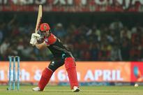 Brilliant De Villiers back with a bang
