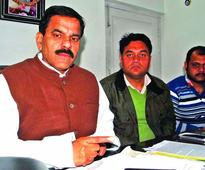 BJP must learn politics from PDP apart from wooing it: Harsh