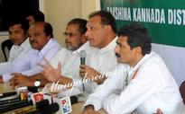 Mangalore: 'Congress to Release Election Manifesto on April 22'- Ivan D'Souza