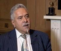 Resignation rejected, Mallya stares at expulsion from Rajya Sabha