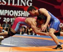 CID claims threat to wrestler Narsingh Yadav's life at Sonepat training camp