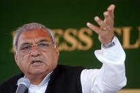 ED books ex-Haryana CM Bhupinder Singh Hooda, AJL officials under PMLA