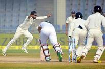 Ravindra Jadeja: the smiling warrior