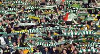 Safe-standing areas set to be introduced at Celtic Park