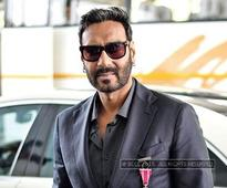 Ajay Devgn to appear with Sanjay Dutt on talk show