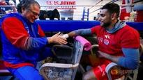 Khan would join British greats with Alvarez win - Hatton
