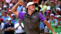 McIlroy aims for repeat of summer 2014