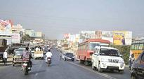 Pune: Flyover plan stuck, district authorities mull steps to ease Wagholi traffic