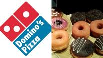 India to get 140 new Domino's Pizza, 20 Dunkin' Donuts outlets this fiscal