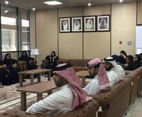 SJC receives Legal Clinic students