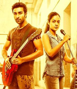 Qaidi Band Review: Moronic take on real events