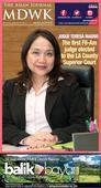 An inside look at the life of LA Superior Court Judge Teresa Magno