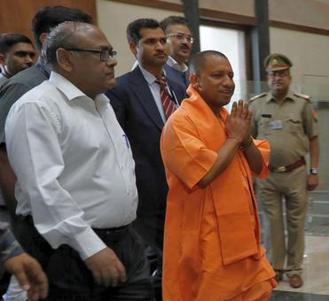 Why the BJP monitors Yogi's government