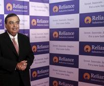 Reliance Jio crossed 100-mn customers mark in just 170 days: Mukesh Ambani
