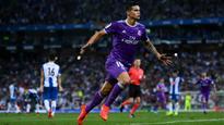 Espanyol 0-2 Real Madrid: James & Benzema strike to give Merengue victory
