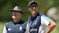Robinson confirmed as England Women's coach