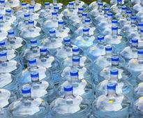 Some drinking water units fake the public out