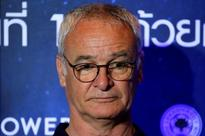Italy bestows honour on Leicester manager Ranieri