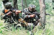Terrorist killed in Jammu and Kashmir's Rajouri