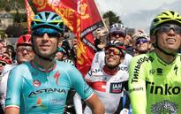 Nibali was first choice, but Contador can win...