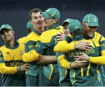 South Africa beat Pakistan by 67 runs in CT 13