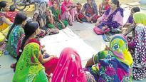 Bundi women turn to SHGs, goat rearing to stop children from becoming labourers