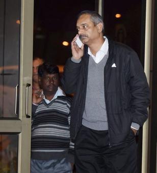 Kejriwal's principal secy sent to 5-day CBI custody