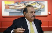 This Is What Carlos Slim's Portfolio Looks Like (GCARSOA1, ...