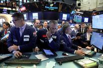 Global stocks fall on Trump's North Korea warning; dollar up after data