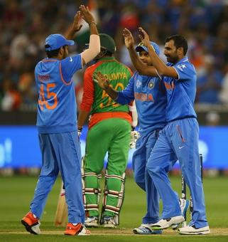 India face Bangladesh in Asia Cup opener, play Pak on Feb 27